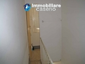 Town house for sale among the Abruzzo hills, Carunchio, Chieti 9
