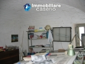 Historic buidling very huge and with character for sale in Pretoro, Abruzzo 10