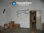 Historic buidling very huge and with character for sale in Pretoro, Abruzzo 11