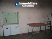 Historic buidling very huge and with character for sale in Pretoro, Abruzzo 12