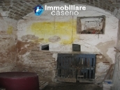 Historic buidling very huge and with character for sale in Pretoro, Abruzzo 13