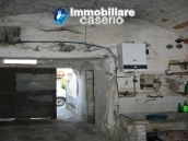 Historic buidling very huge and with character for sale in Pretoro, Abruzzo 14