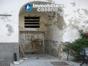 Historic buidling very huge and with character for sale in Pretoro, Abruzzo 15