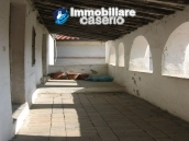 Historic buidling very huge and with character for sale in Pretoro, Abruzzo 17