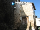 Historic buidling very huge and with character for sale in Pretoro, Abruzzo 19
