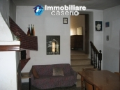Historic buidling very huge and with character for sale in Pretoro, Abruzzo 2