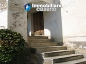 Historic buidling very huge and with character for sale in Pretoro, Abruzzo 20