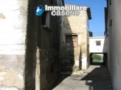 Historic buidling very huge and with character for sale in Pretoro, Abruzzo 21