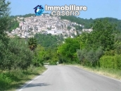 Historic buidling very huge and with character for sale in Pretoro, Abruzzo 23