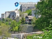 Historic buidling very huge and with character for sale in Pretoro, Abruzzo 25