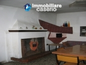 Historic buidling very huge and with character for sale in Pretoro, Abruzzo 3