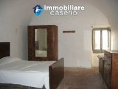 Historic buidling very huge and with character for sale in Pretoro, Abruzzo 4