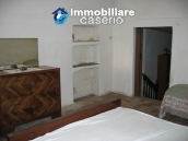 Historic buidling very huge and with character for sale in Pretoro, Abruzzo 5