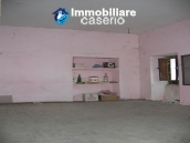 Historic buidling very huge and with character for sale in Pretoro, Abruzzo 6