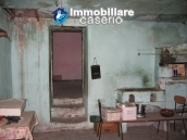 Historic buidling very huge and with character for sale in Pretoro, Abruzzo 7