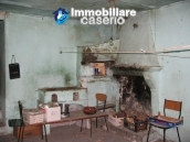 Historic buidling very huge and with character for sale in Pretoro, Abruzzo 8