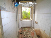Country home with great view for sale in Furci, Abruzzo 10