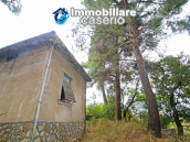 Country home with great view for sale in Furci, Abruzzo 5