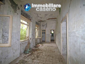 Country home with great view for sale in Furci, Abruzzo 8
