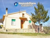 Rural property with 3 hectares and olive trees for sale in Teramo province, Abruzzo 1