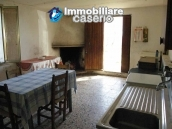 Rural property with 3 hectares and olive trees for sale in Teramo province, Abruzzo 12