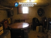 Rural property with 3 hectares and olive trees for sale in Teramo province, Abruzzo 15