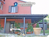 Farm house rustic and elegant taste for sale in Fossalto, Molise 10