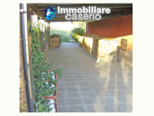 Farm house rustic and elegant taste for sale in Fossalto, Molise 13