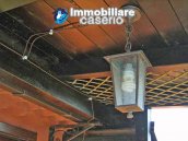 Farm house rustic and elegant taste for sale in Fossalto, Molise 14