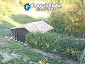 Farm house rustic and elegant taste for sale in Fossalto, Molise 15