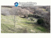 Farm house rustic and elegant taste for sale in Fossalto, Molise 18