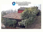 Farm house rustic and elegant taste for sale in Fossalto, Molise 19