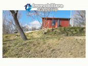 Farm house rustic and elegant taste for sale in Fossalto, Molise 20