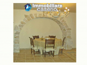Farm house rustic and elegant taste for sale in Fossalto, Molise 22