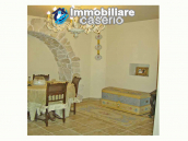Farm house rustic and elegant taste for sale in Fossalto, Molise 23