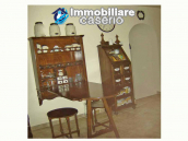 Farm house rustic and elegant taste for sale in Fossalto, Molise 25