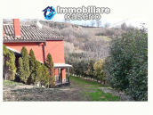 Farm house rustic and elegant taste for sale in Fossalto, Molise 3
