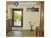 Farm house rustic and elegant taste for sale in Fossalto, Molise 28