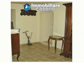 Farm house rustic and elegant taste for sale in Fossalto, Molise 29
