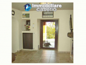Farm house rustic and elegant taste for sale in Fossalto, Molise 30