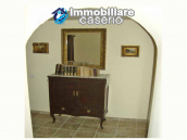 Farm house rustic and elegant taste for sale in Fossalto, Molise 31