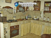 Farm house rustic and elegant taste for sale in Fossalto, Molise 33