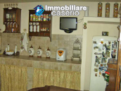 Farm house rustic and elegant taste for sale in Fossalto, Molise 34