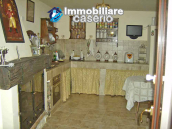 Farm house rustic and elegant taste for sale in Fossalto, Molise 35