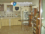 Farm house rustic and elegant taste for sale in Fossalto, Molise 36