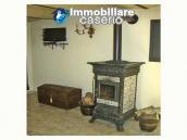 Farm house rustic and elegant taste for sale in Fossalto, Molise 37