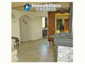 Farm house rustic and elegant taste for sale in Fossalto, Molise 39