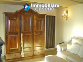Farm house rustic and elegant taste for sale in Fossalto, Molise 41