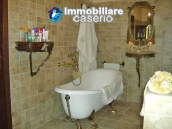 Farm house rustic and elegant taste for sale in Fossalto, Molise 47