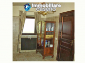 Farm house rustic and elegant taste for sale in Fossalto, Molise 51